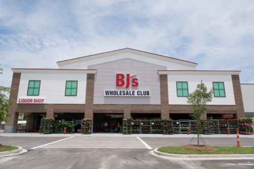 BJ's Wholesale Club to open new club in Clearwater, Florida