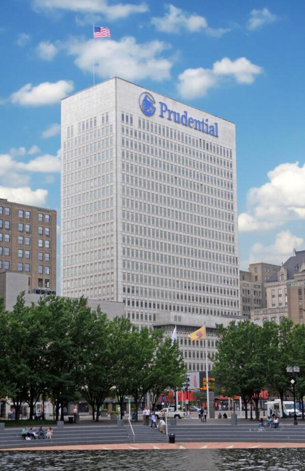 Prudential Financial to sell Korean life insurance subsidiary to KB Financial
