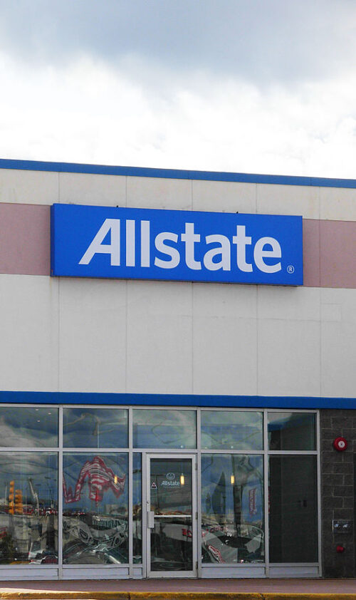 Allstate acquisition of National General