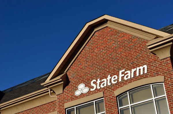 State Farm acquisition of GAINSCO