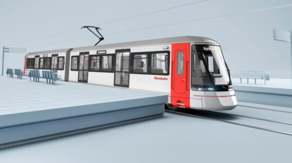 Siemens Mobility wins contract to deliver light rail vehicles for Düsseldorf and Duisburg.