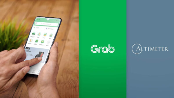 Singaporean superapp Grab to merge with Altimeter Growth in $39.6bn deal