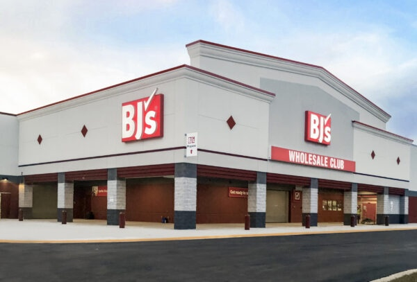 BJ's Wholesale Club to open six new clubs to expand in Eastern US