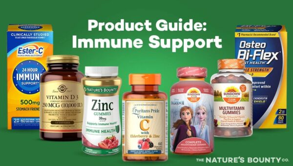 Nestlé to acquire core brands of vitamins and nutritional supplements manufacturer Bountiful