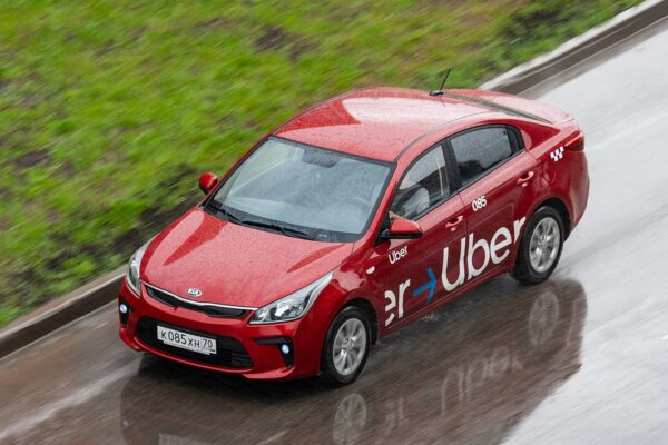 TotalEnergies, Uber to expedite shift towards electric urban mobility
