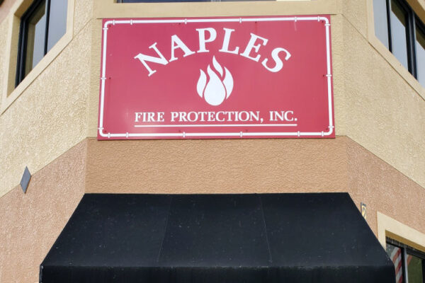 Pye-Barker Fire & Safety acquires Florida-based Naples Fire Protection