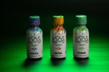 Audacious acquires cannabinoid infused shot beverage brand LOOS