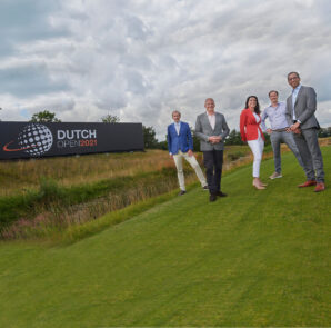 TCS to help Dutch Open 2021 enrich participant and spectator experience.