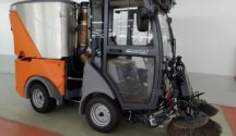 Metro Commercial Sweeping acquired by Sweeping Corporation of America