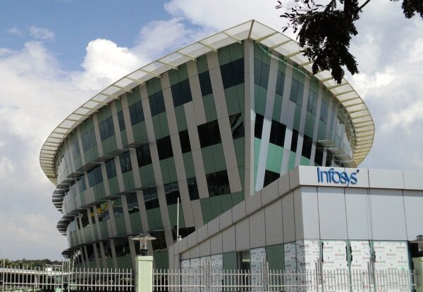 Infosys bags core technology contract from UK's higher education admissions service UCAS