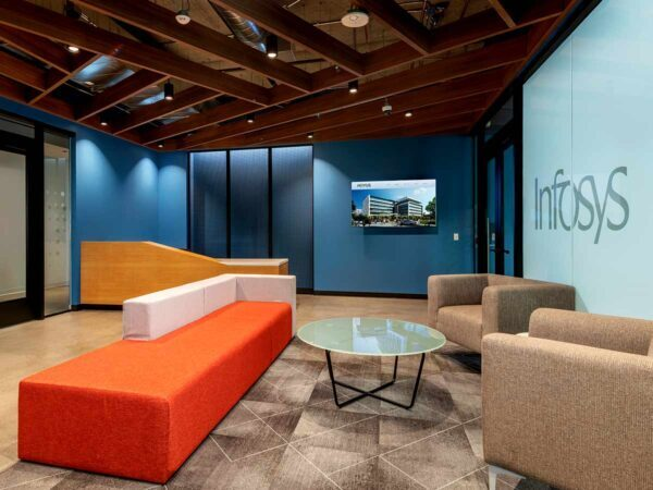 Infosys to open new digital development center at Mississauga, Canada