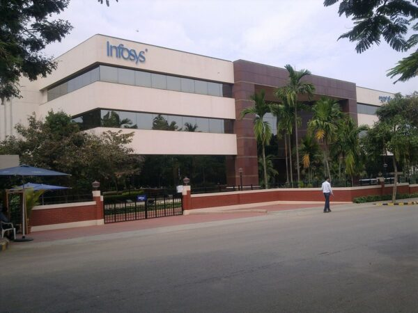 Infosys bags two partner excellence awards at Blue Prism World 2021