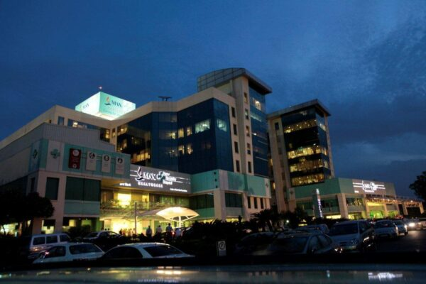 Max Healthcare to provide medical services at new children's hospital in Delhi