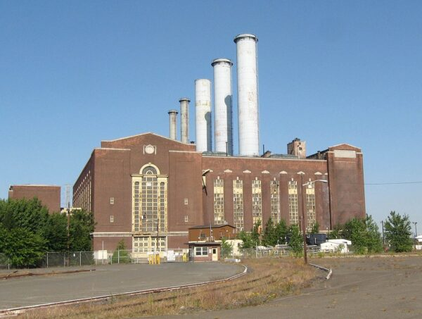 PSEG to sell 6.75GW fossil fuel power plants to ArcLight Capital for $1.9bn