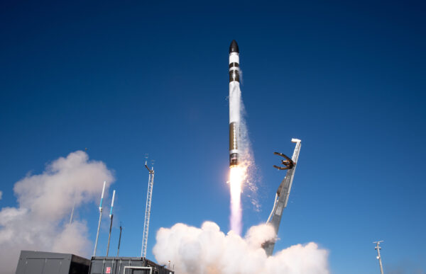 Rocket Lab to launch CAPSTONE Moon mission from New Zealand using the Electron launch vehicle