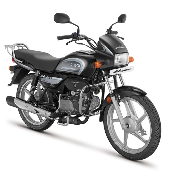 Hero MotoCorp sells over 4.5 lakh bikes and scooters in July 2021