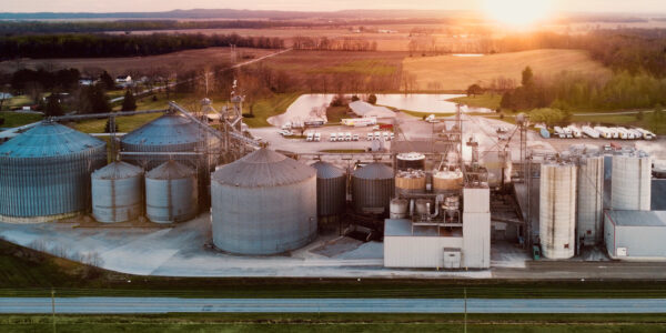 US food tech company Benson Hill acquires soybean crushing facility in Seymour, Indiana