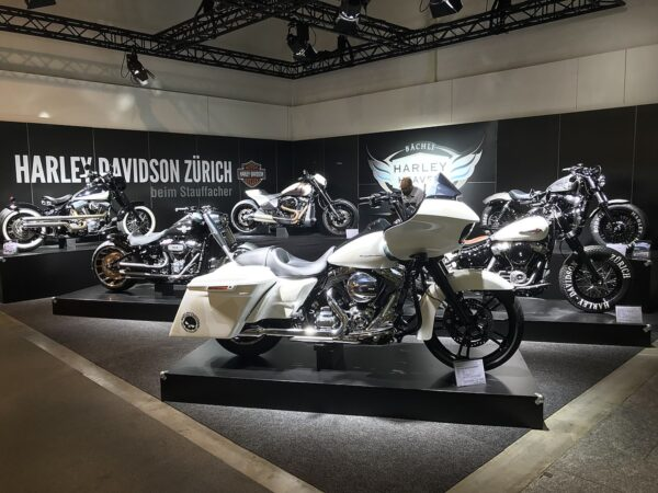 Hero MotoCorp, Harley-Davidson expand customer touch points in India