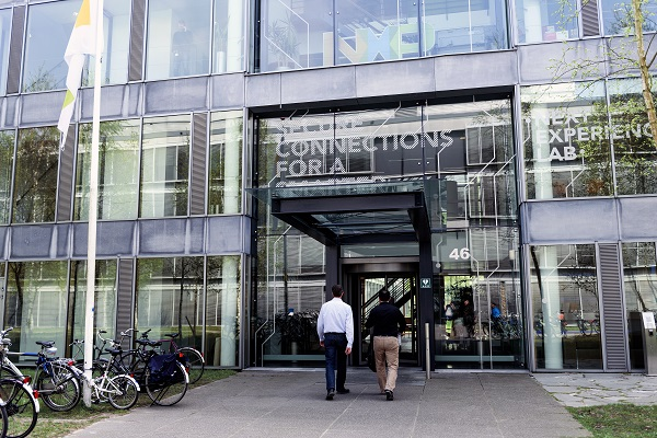 TCS to help Dutch chipmaker NXP Semiconductors drive IT innovation