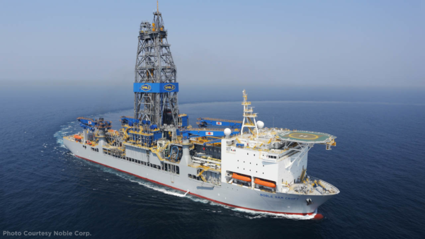Hess, ExxonMobil announce Pinktail oil discovery in Guyanese waters