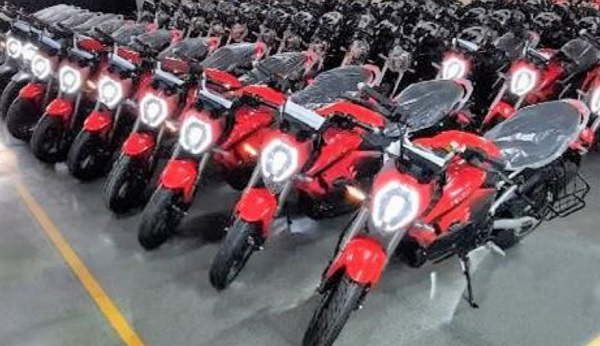 RattanIndia backed Revolt Motors appoints Jenender Anand as new CEO