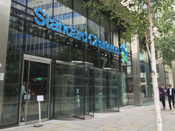 Standard Chartered's SCBSL and BetaPlus to create SC Bank Solutions JV in Singapore