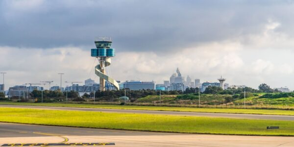 ACCIONA, CPB Contractors bag landing runway contract for the Western Sydney International Airport