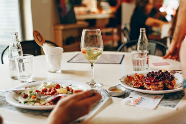 JPMorgan Chase to acquire restaurant discovery platform The Infatuation