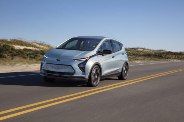 General Motors to get $1.9bn compensation from LG to bear costs associated with the recall of Chevrolet Bolt EVs and EUVs