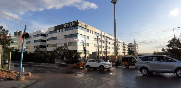 Cyient Q2 FY22 revenue up by 11% to Rs 11.2bn