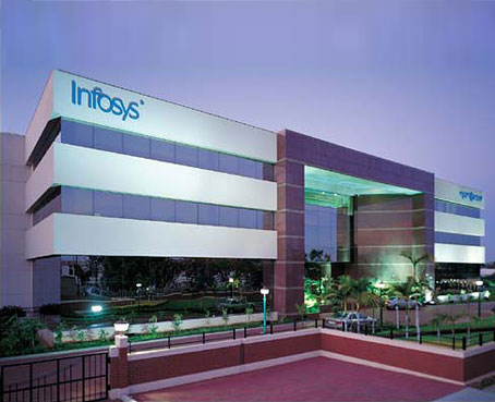 Infosys Q2 FY2022 results : Indian IT firm reports 12.2% growth in net profit