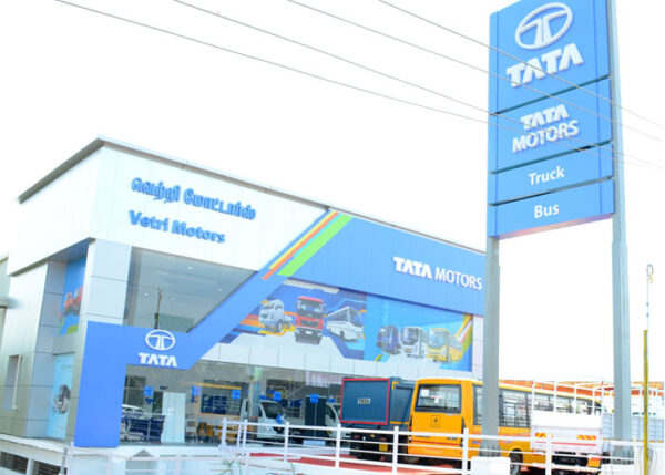 Tata Motors secures $1bn investment for new passenger EV business from TPG Rise Climate