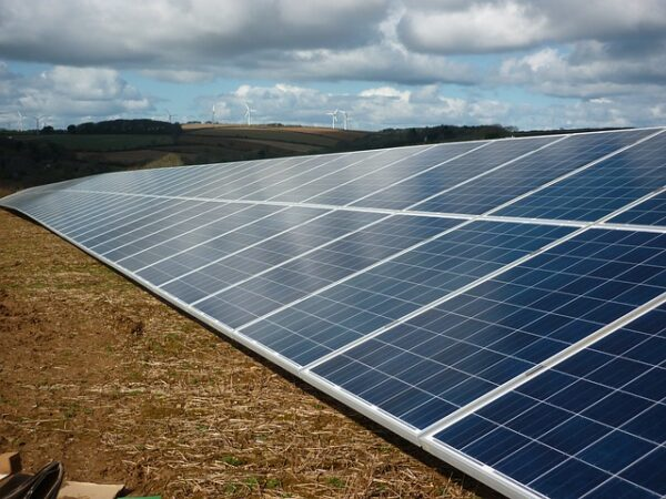 Reliance New Energy Solar to acquire 40% stake in solar EPC solutions provider Sterling and Wilson Solar
